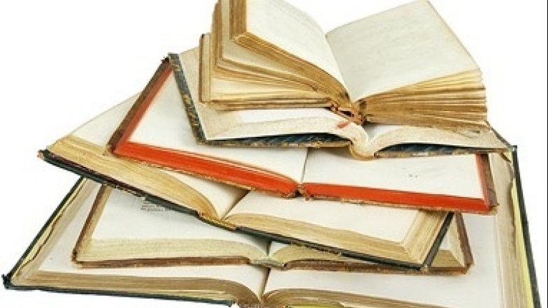 Zum Beispiel Literatur