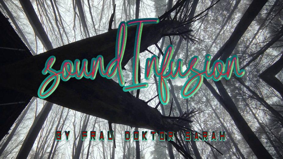 Tonight! December edition of soundInfusion