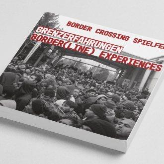 Bild zu:Neuerscheinung 'Grenzerfahrungen' - das Border Crossing Spielfeld Buch