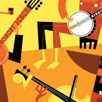 Bild zu:Zeit für American Folk Music