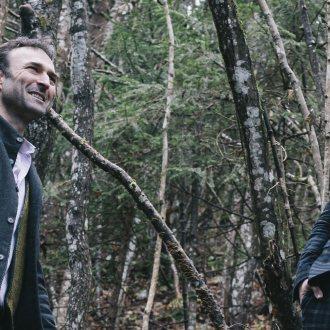 Bild zu:FOLK SONG - im Gespräch mit Tonč Feinig und Edgar Unterkirchner