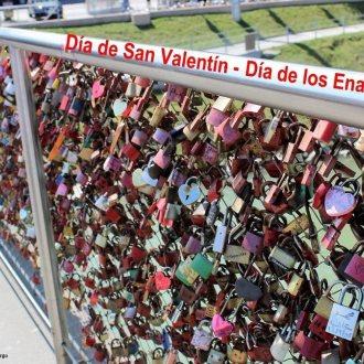 Bild zu:El día de los enamorados