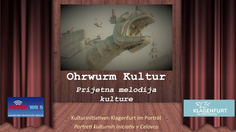 Ohrwurm Kultur I Prijetna melodija kulture