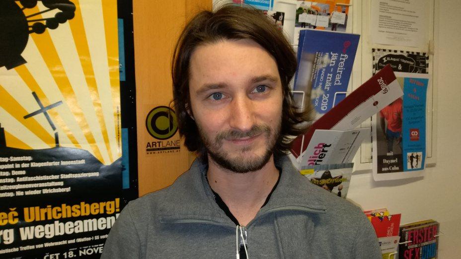 Dorian Krištof