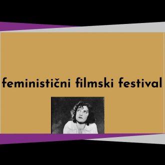 Bild zu:Fefi - slovenski feministični filmski festival I Slowenisches feministisches Filmfestival