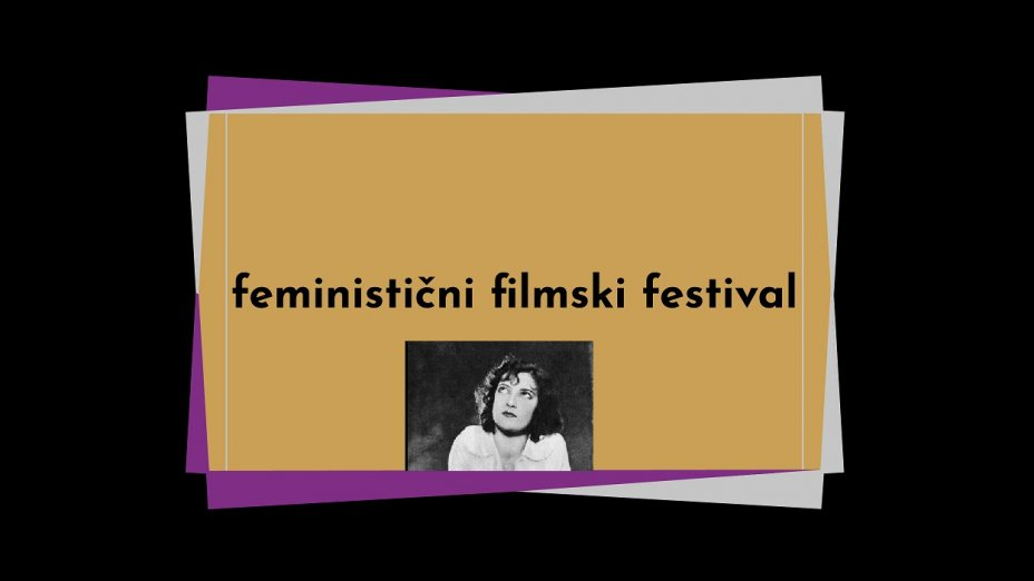 Fefi - slovenski feministični filmski festival I Slowenisches feministisches Filmfestival