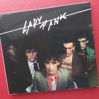 Bild zu:Lady Pank - Lady Pank (1983)