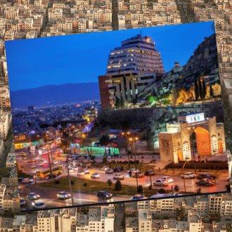 Bild zu:10 Tage im Iran