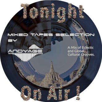 Bild zu:Eclectic Music - TONIGHT - 22:30