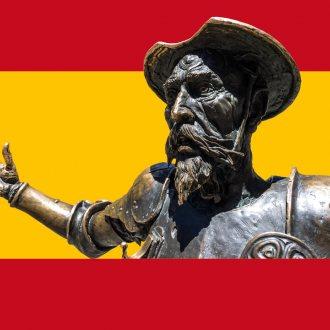 Bild zu:Dia del Español I Tag der Spanischen Sprache