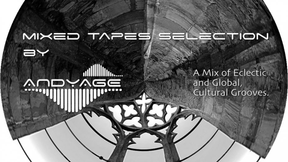 Mixed Tapes Selection - Tonight 21:00 - A Mix of Eclectic and Global, Cultural Grooves!