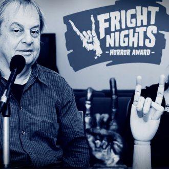 Die Frights Nights-Macher: Heinz Olbrich & Chiara Kamnik - Foto: Klaus Pertl