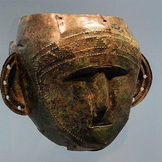 Bild zu:Pferde, Masken, Hügelgräber - Keltisches Erbe an Mur, Sulm und Drava