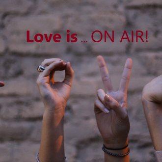 Bild zu:love:style - Liebe ist…