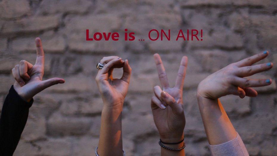 love:style - Liebe ist…