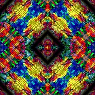 Bild zu:Playlist Kaleidoskop, MI 09.06.2021