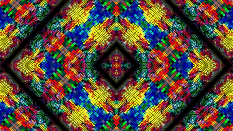 Playlist Kaleidoskop, MI 09.06.2021