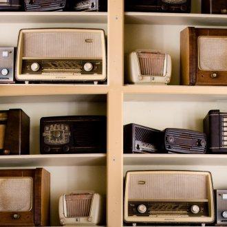 Bild zu:Das Radiomuseum