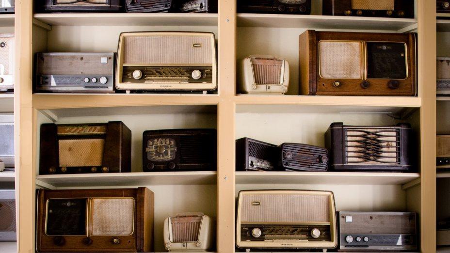 Das Radiomuseum