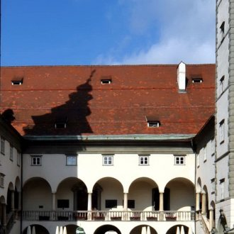 Bild zu:Anker der Gegenwart – Erinnerungskultur mit Horst Ragusch