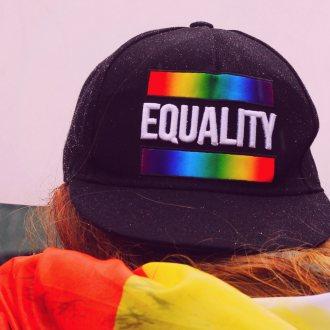 Bild zu:Queer Pride & History