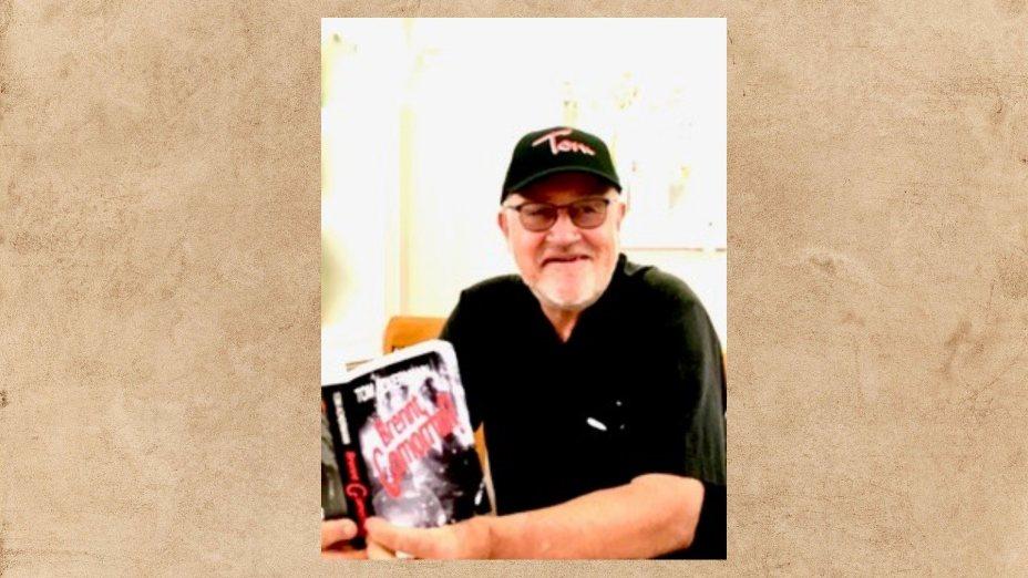 Poe:Tisch on air präsentiert Tom Ackermann