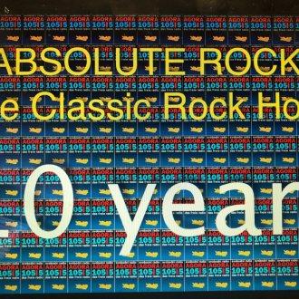 Bild zu:Nr. 520: 10 years of ABSOLUTE ROCK - Celebrating