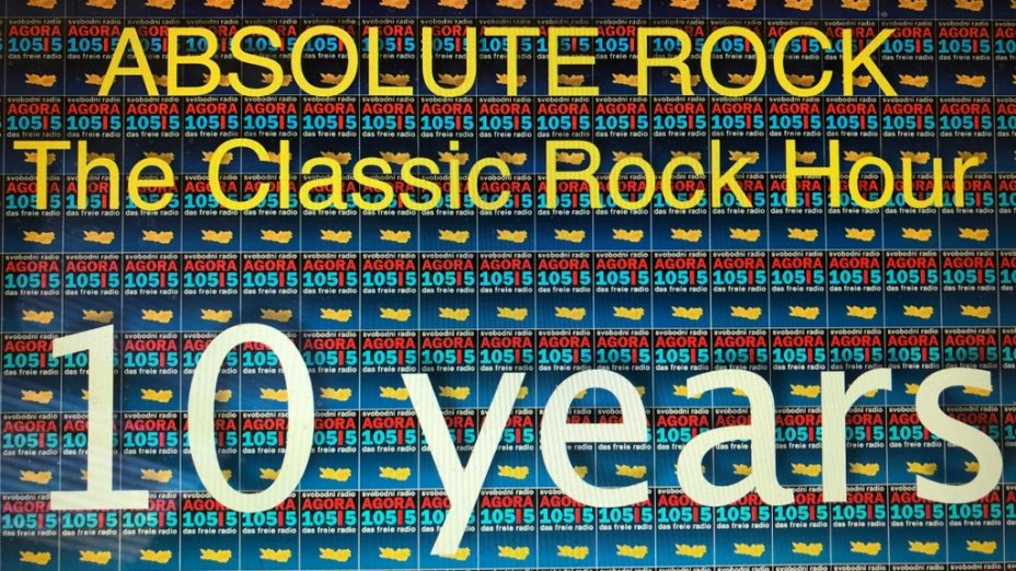 Nr. 520: 10 years of ABSOLUTE ROCK - Celebrating
