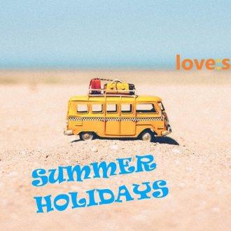 Bild zu:love:style Summer Holidays