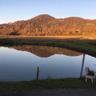 Bild zu:linse goes fishing