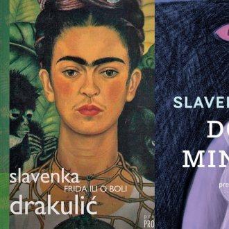 Bild zu:Nadarjene ženske v senci genialnih partnerjev? - Slavenka Drakulić