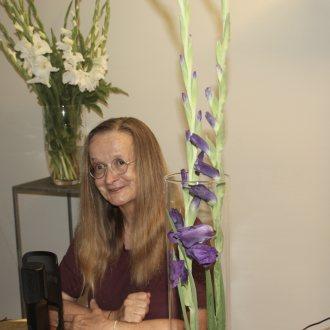 Bild zu:Poe:Tisch on air präsentiert Regina Klein