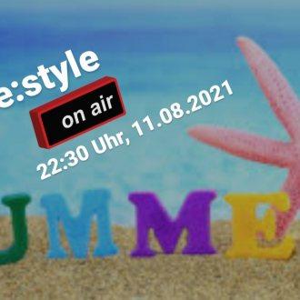 Bild zu:Summer Radio