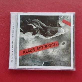 Bild zu:Klaus Mitffoch - Klaus Mitffoch (1984)