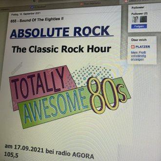 Bild zu:655 - Sound of the Eighties II