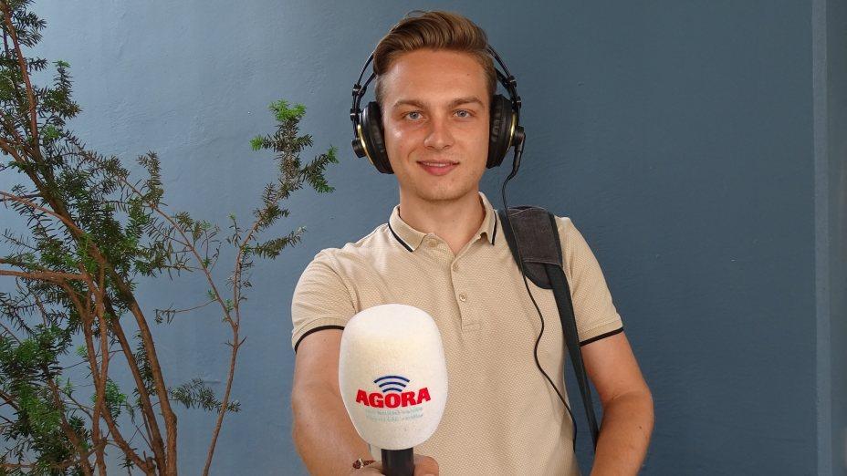 Lust auf Radiomachen I Veselje do radijske ustvarjanja?