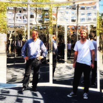 Bild zu:Die Ingeborg-Bachmann-Kuppel: Reflexionen über Wirklichkeiten