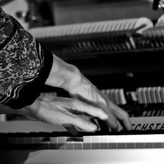 Bild zu:Geniale Live-Momente: Dek Trio / Raj 2014