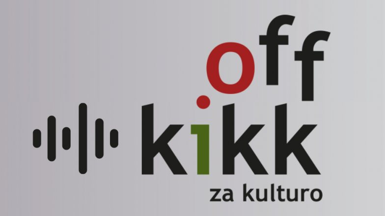 KiKK OFF - za kulturo