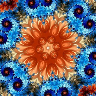 Bild zu:Playlist Kaleidoskop, MI 29.09.2021