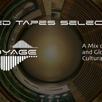 Bild zu:Tonight 21:00 - A Mix of Eclectic and Global, Cultural Grooves!