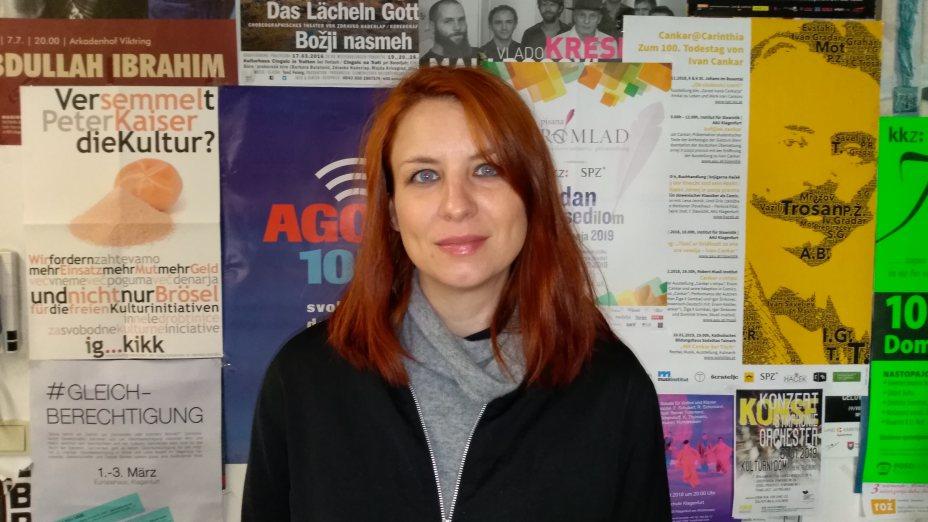 Katharina Gruzei - Double Pages
