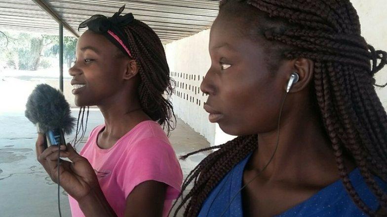Bild zu: ZONGWE FM - Eine Radiobrücke über den Zambezi