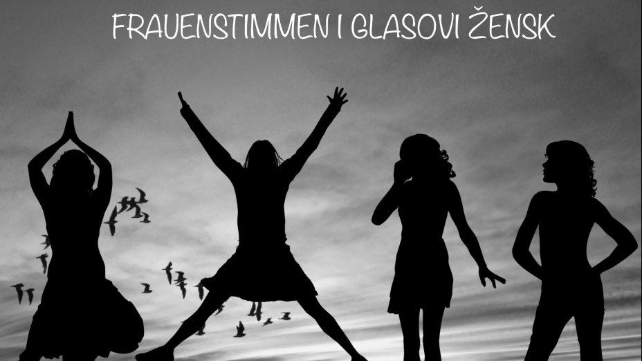 AGORA Akzente_Frauenstimmen I Glasovi žensk