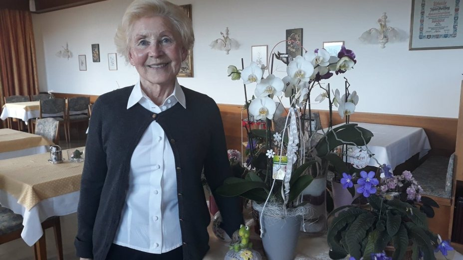 Leben in Soboth - Christine Maritschnegg I Življenje v Soboti Christine Maritschnegg