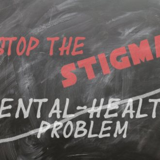 Bild zu:Stigma - prva reakcija: nihče noče biti nor! I Stigma - die erste Reaktion: niemand will verrückt sein!