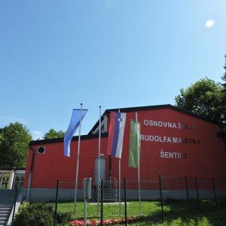 Bild zu:Rudolf Maister Šentilj-Grundschule
