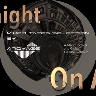 Bild zu:Mixed Tapes Selection tonight on air from 21:00-22:30