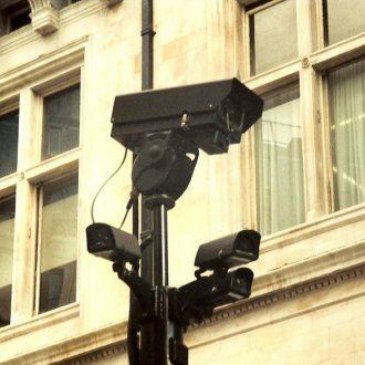 Bild zu:Überwachungsstaat: Sicherheit um jeden Preis?