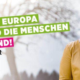 Bild zu:Wir und Europa - Europa und wir